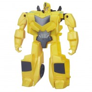 Transformers Rid One Step Changer Bumblebee B0068-B4650 di HASBRO