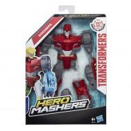HASBRO Transformers Hero Mashers Sideswipe A8335 B0778