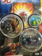 Giochi Preziosi  Bakugan  Bakucore serie 6  modello 3
