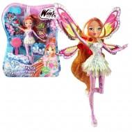 Winx Tynix Fairy - Bambola Flora di Giochi Preziosi