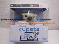 CUPETS ICE  BARRY ICE CUPETS COD 02271