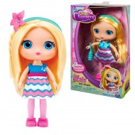 LITTLE CHARMERS BAMBOLA POSIE 19 CM SPINMASTER 20072877