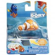 Disney Alla Ricerca Di Dory Swigglefish Nemo FND12000 di Giochi Preziosi