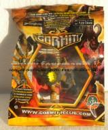 GORMITI POPOLO DELLA TERRA PERSONAGGIO GERZ NCR 02625 toys , BRINQUEDOS ,JUGUETES , JOUETS , giocattoli