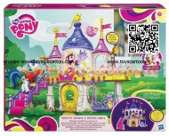 Il castello delle principesse hasbro my little pony  (98734148)