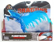 DRAGONS  TRAINER Action Dragon - Flightmare