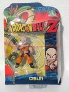 !!!GIOCHI PREZIOSI!!!! NUOVI!!!! MODELLI DRAGON BALL Z PERSONAGGIO CRILIN  COD 1622/21