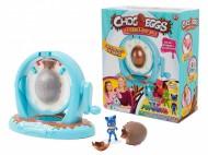 La Fabbrica delle uova PJ Masks Super Pigiamini di Giochi Preziosi CHP00000