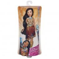 Disney Princess Pocahontas Fashion Doll B5828-B6447 di Hasbro