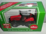 SIKU MODELLINO 1878 MASSEY FERGUSON 8480 SCALA: 1/87