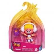Trolls personaggio Dj Suki  B6555-B7348 di Hasbro