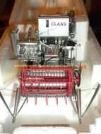 UNIVERSAL HOBBIES Class EUROPA SILVER SCALA 1/32