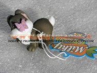 MILKY & FRIENDS , MILKY E FRIENDS , EMOTION PETS !! PERSONAGGIO MILKY TRUFFLE COD CCP 90202 COLLECT THEM !!!