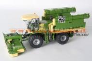 ROS-AGRITEK ARTICOLO: ROS-AGRITEK SCALA: 1/32 TIPO: SEMOVENTE KRONE BIG M 500