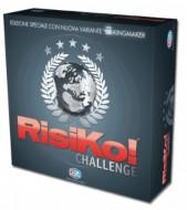 Gioco Risiko Challenge di Editrice Giochi 6033851