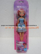 BAMBOLA WINX LOVELY FAIRY RIBBON COD.CCP13136 -  MODELLO BLOOM