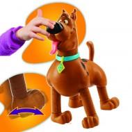 Scooby Doo Personaggio con Suoni Crazy Legs di Giochi Preziosi  CCP30004