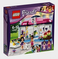 LEGO Friends 41007 - Il Salone di Bellezza degli Animali