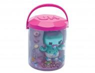 U Hugs Dolls,  Bambola da Personalizzare Scary Baby di Giochi Preziosi UHU00000