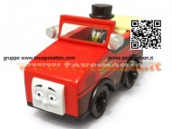 Mattel Trenino Thomas Fisher Price Y4085 - Veicolo Winston Small