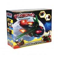 Giochi Preziosi - Atomicron, Veicolo Trasformabile Scorpion
