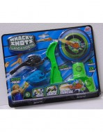 Copy of Whacky shots i Lancia Mostri Grandi Giochi GG00216 - I Lancia Mostri Action Pack 3