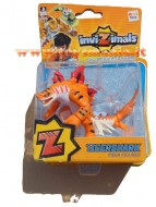 INVIZIMALS BLISTER CON PERSONAGGIO SNODATO TIGERSHARK 30114