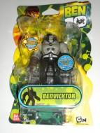 GIOCATTOLO GIG BEN TEN,BEN 10 : PERSONAGGIO BENVICKTOR !!!