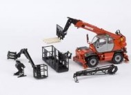 ROS 801103 Manitou MRT 2150+ Privilege New Styling scala 1/32