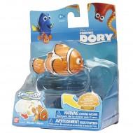 Disney Alla Ricerca Di Dory Swigglefish Marlin FND12000 di Giochi Preziosi