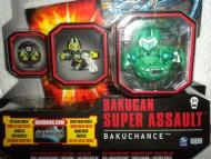 !!!!Siamo un riferimento nella vendita di bakugan!!!! Bakugan - Super Assault ,bakugan gundalian invaders modello BAKUCHANCE super assault cod 12508