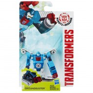 Transformers: Robots in Disguise Legion Class Groundbuster B7046-B0065 Hasbro