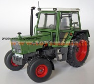 WEISE-TOYS ARTICOLO WEISE-TOYS 1022 SCALA:1/32 TIPO: TRATTORE FENDT FARMER 306 LS (1984 - 1988)