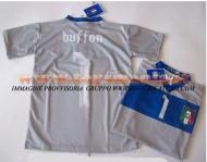 !!! novità !!! nuova maglia ufficiale europei 2012 portiere buffon n1