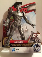 Marvel Avengers - Mighty Battlers Figures Ultron B2591-B1202