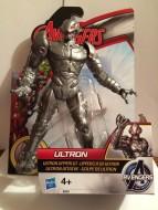 Marvel Avengers - Mighty Battlers Figures Ultron B2591-B1202