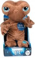 Peluche E.T. Extraterrestre Con Luci e Suoni In Inglese 25cm di Famosa 760019697