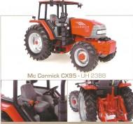 Trattore Mc CX105