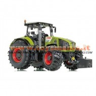 WIKING N. 7314 SCALA: 1/32 TIPO: CLAAS AXION 950 MODELLINO IN METALLO