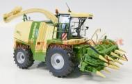 ROS NUOVA KRONE BIG X 1100 SCALA 1/32 MODELLINO 60135