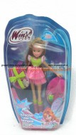 WINX WINX TRENDY FRIEND FOREVER PERSONAGGIO FLORA COD 13121