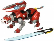 Voltron: Legendary Red Lion Action Figura VLA02010 di Giochi Preziosi
