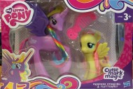 My Little Pony, PRINCESS STERLING & FLUTTERSHY A9882- A2004 di Hasbro