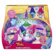 Trolls - Coronation Pod Playset di Hasbro B6560
