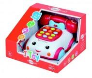 Prima Infanzia  PiccinoPicciò  BABY TELEFONO di Bontempi PPH1631