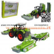 USK 01718440 Claas Disco 3500 FC+ 9100 C Mower Combination Limited Agritechnica Edition 1/32