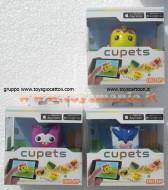 CUPETS CUPETS OFFERTA 3 PEZZI RADAR, SOUP ,ALPHA GPZ 18210 GOOGLE PLAY , APP STOR