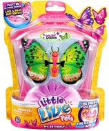MARIPOSA  LITTLE LIVE PETS BUTTERFLY GPZ28002 - FARFALLA WILDY  WINGS