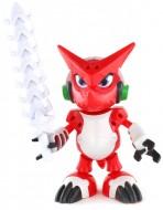 NUOVO DIGIMON Digimon Fusion Shoutmon ORIGINALE BAN DAI 39601