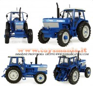 UNIVERSAL HOBBIES ARTICOLO: UH 4027 SCALA: 1/32 TIPO: FORD TW-35 4WD (1983)